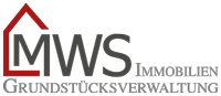MWS Immobilien Mobile Logo